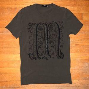 Antony Morato Safety Pin M T-Shirt